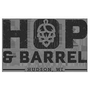 Hop & Barrel Brewery